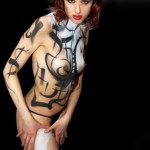 Bodypaint Flash