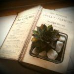 livre végétal