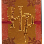 carnet harry potter