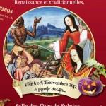 Festnoz de Samhain 2012
