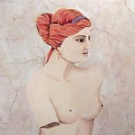 fresque vénus