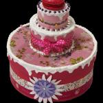 gâteau gigogne