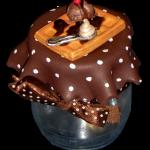 pot au chocolat