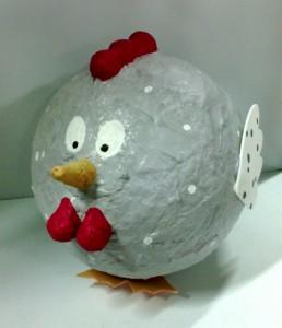 cocotte boule
