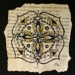 Mandala noté