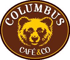 logo colombus café